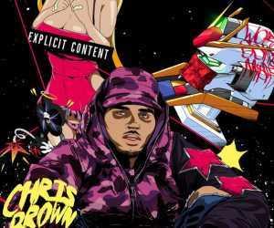 Chris Brown - P*ssy